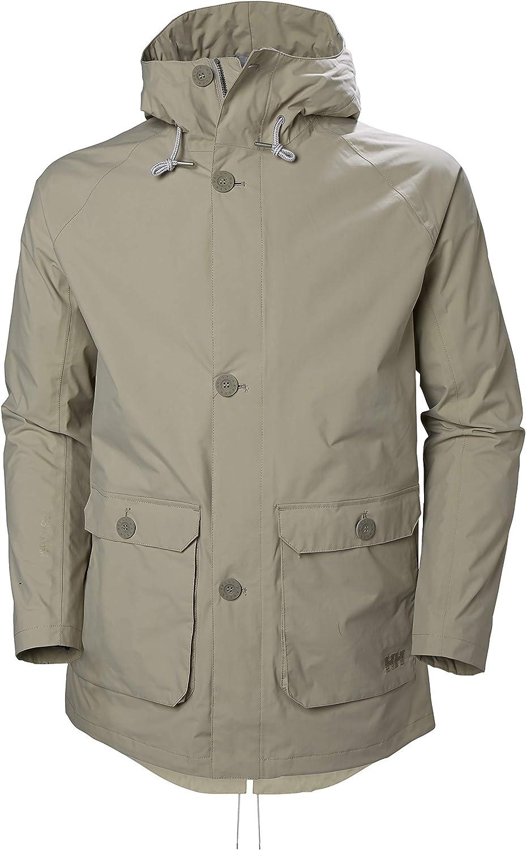 Helly-Hansen Men's Tsuyu Rain Coat