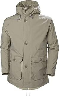 Men's Tsuyu Rain Coat