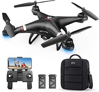 Holy Stone HS110G GPS Drohne mit 1080P Kamera HD Live Übertragung für Kinder,RC..