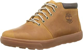 Timberland Ashwood Park Waterproof Leather Chukka, Botas Hombre