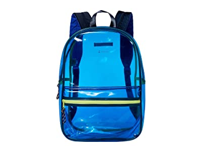 crewcuts by J.Crew Jelly Backpack (Jelly Belly Multi) Backpack Bags