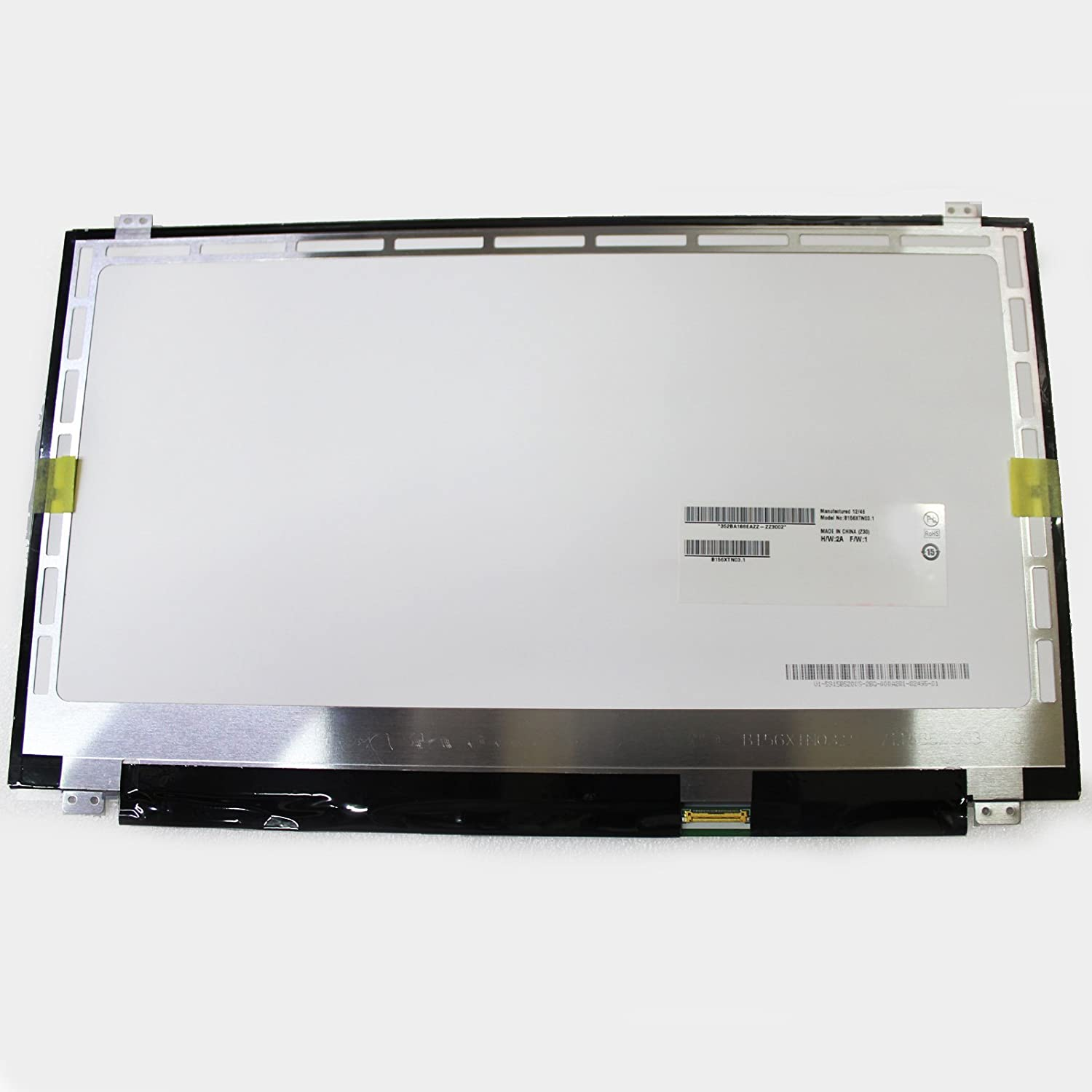 LCDOLED Laptop LED LCD Screen Direct sale of manufacturer Aspire V5-552 ACER B156XTN03.1 for Don't miss the campaign