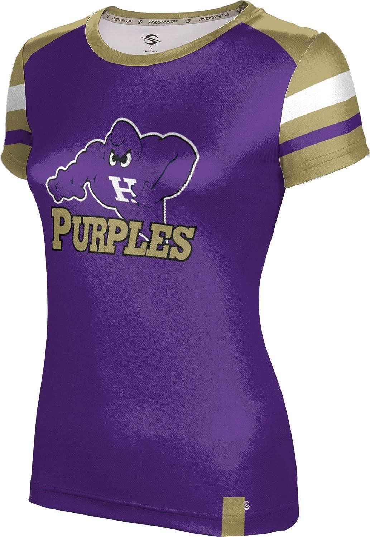 ProSphere Bowling Green High School Girls' Performance T-Shirt (Old School)