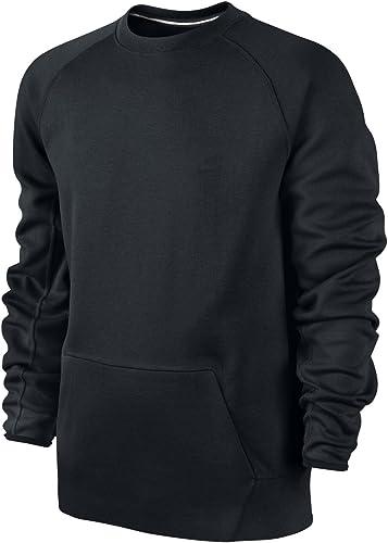 Nike Sweat Tech Fleece Crew - Ref. 545163-012