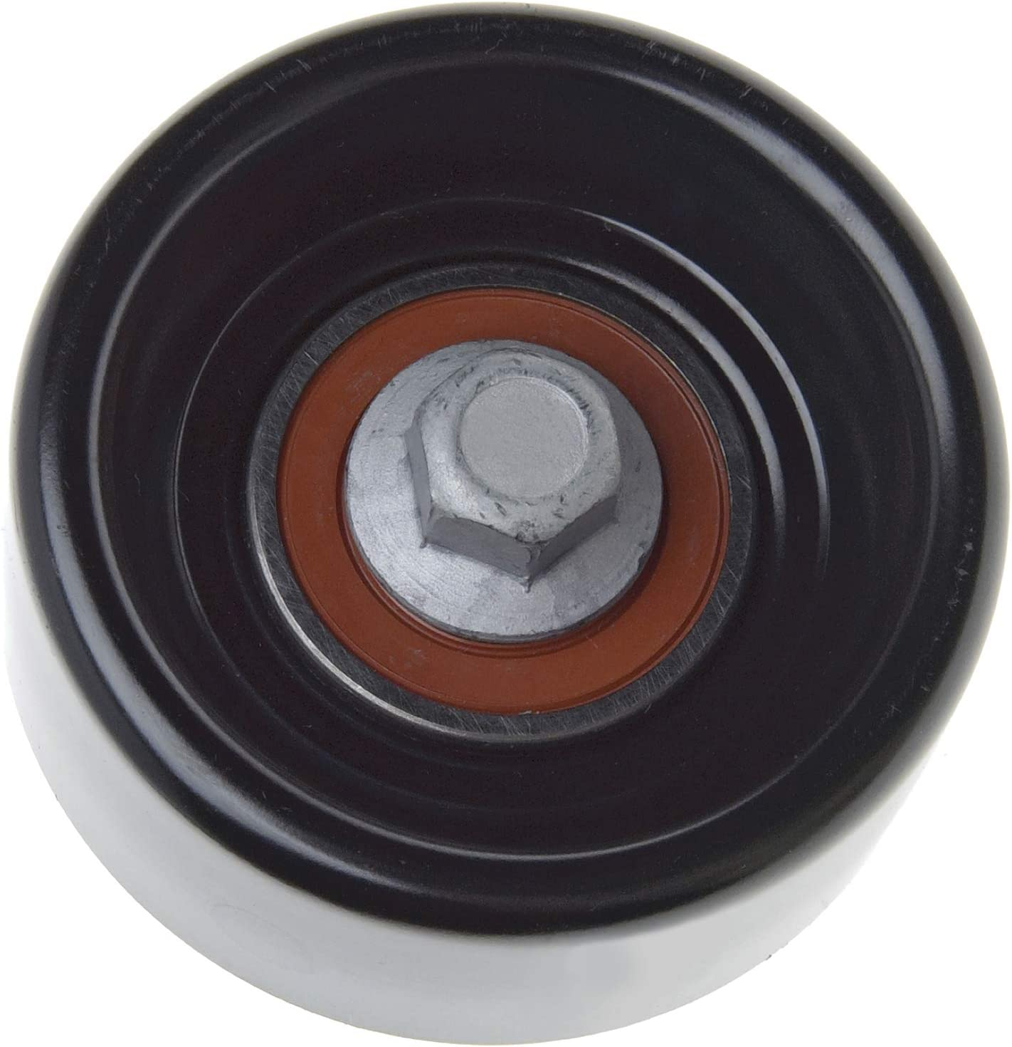 ACDelco Professional 36218 Idler Pulley 55% OFF Nut and with Spac trend rank Bolt