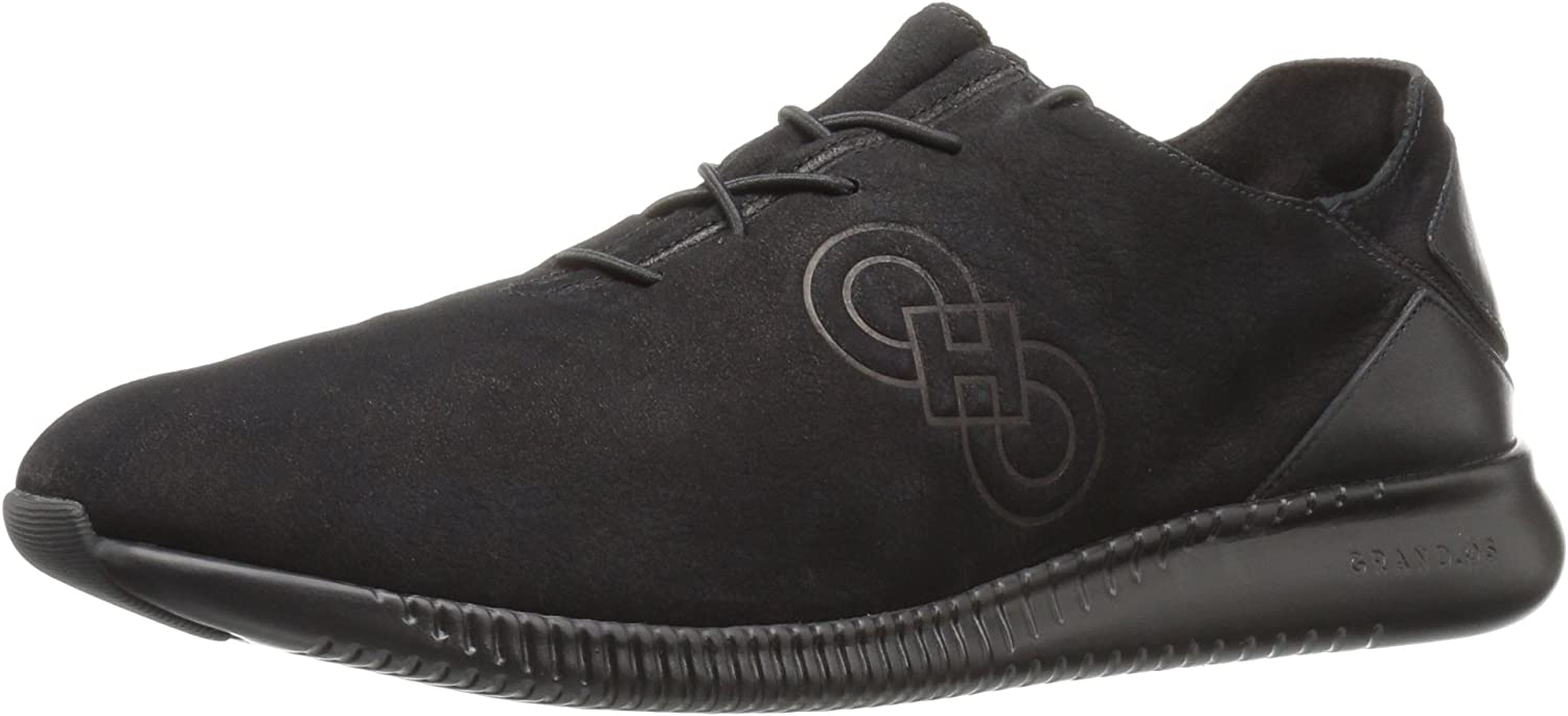Cole Haan Womens 2.0 Studiogrand P&g Trainer Fashion Sneaker