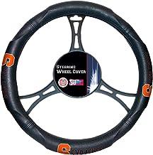Officially Licensed NCAA Arkansas Razorbacks Steering Wheel Cover