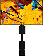 CO-Z Motorized TV Mount Lift for 32 Inches to 57 Inches TVs Height Adjustable up to 30 Inches with Remote Controller