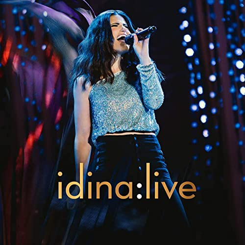 I Sang at Your Mom's Wedding? (Live) by Idina Menzel on