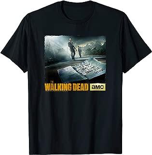 Best the walking dead rick grimes shirt Reviews