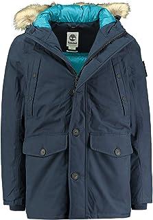 l'ultimo 2630e f3774 Amazon.it: Timberland - Giacche e cappotti / Uomo: Abbigliamento
