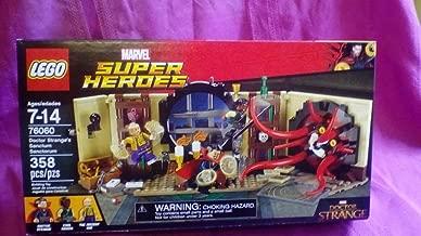 LEGO 76060 Super Doctor Strange's Sanctum Sanctorum Building Set by LEGO