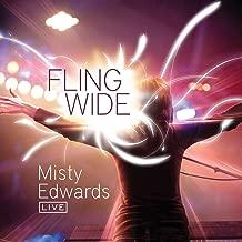 Fling Wide (Live)