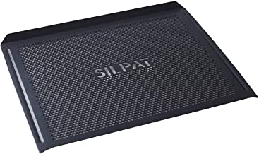 "Silpat Cook N' Cool Baking Tray, 13-1/2"" x 16-5/8"", Aluminum"