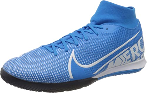 Nike Mercurial Superfly 7 Academy IC, Chaussures de Futsal Mixte ...