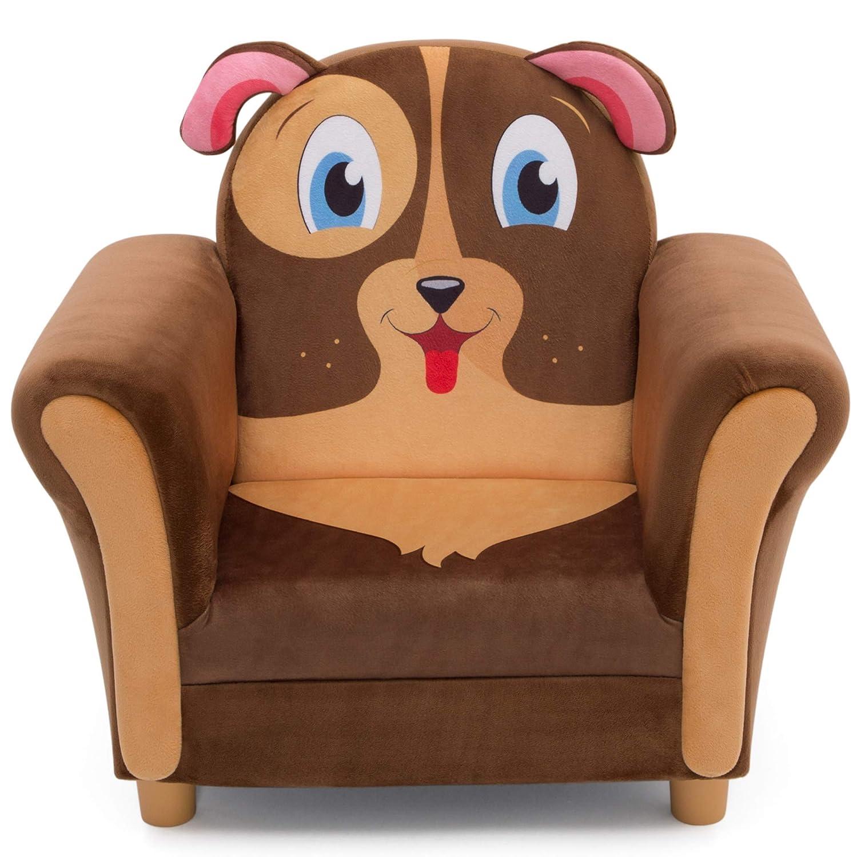 Delta Children Cozy Children's Chair Bro Cash special price Character - Cash special price Animal Fun