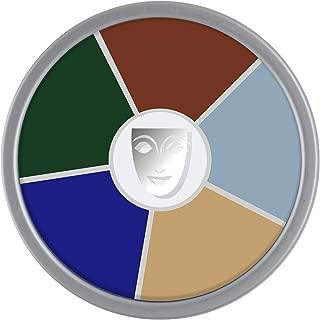 Best kryolan cream color circle Reviews