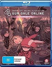 Sword Art Online Alternative: Gun Gale Online Part 2 (eps 7-12) (blu-ray) Limited Edition