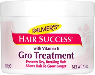 Palmer's Hair Success With Vitamin E Gro Treatment, 7.5 Ounces