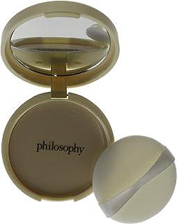 フィロソフィー Purity Made Simple Shield & Perfect Anti Pollution Flawless Powder 11g/0.38oz並行輸入品