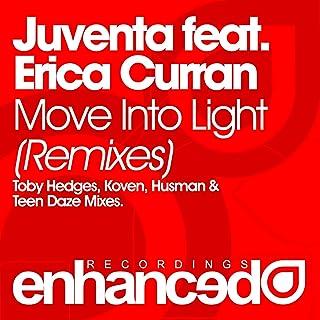 Move Into Light (Teen Daze Remix)