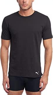 تی شرت های گردن خدمه 3 بسته مردانه PUMA