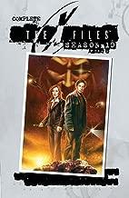 X-Files: Complete Season 10 Volume 1 (The X-Files (Season 10))