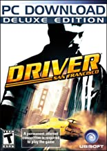 driver san francisco for pc