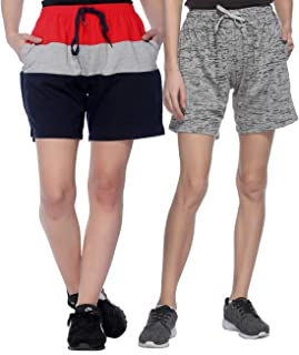 69GAL Women's Shorts(107W2_GK38-$P)