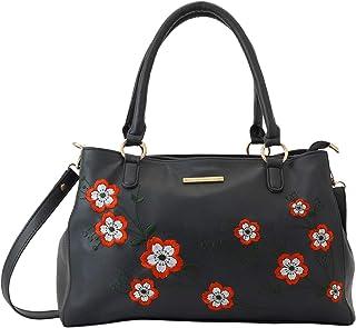 Lapis O Lupo Women's Handbag (Black)