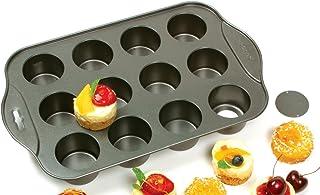 Norpro Mini Cheesecake Pan, 17 IN, Brown