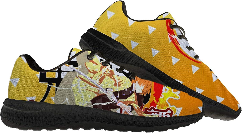 Japanese Anime Shoes shop San Jose Mall for Men Cartoon Custom Lightweight Fa Women