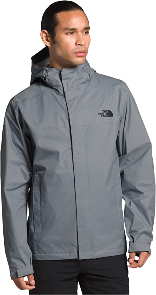 Mid Grey/Mid Grey/TNF Black
