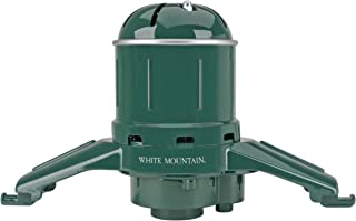 White Mountain Electric Ice Cream Maker Replacement Motor for 4- and 6-Quart Models (155093-000-SHP)