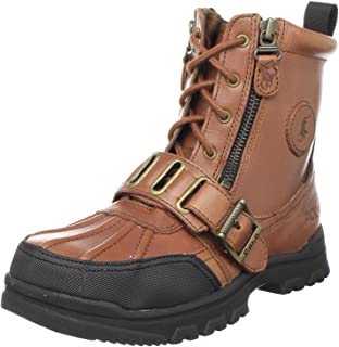 Polo by Ralph Lauren Andres Boot (Toddler/Little Kid/Big Kid)