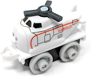 Mini Train Classic Harold 2