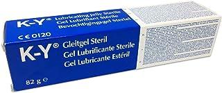 KY Jelly K-Y 82g Sterile Lubricant Gel Lube x1