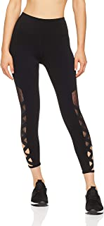 Dharma Bums Women's Black Goddess Legging