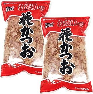 [ 2 Packs ] Yamahide Hanakatsuo Japanese Bonito Flakes 2.82 Ounces