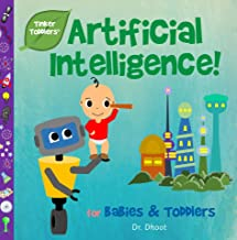 Artificial Intelligence for Babies & Toddlers (Tinker Toddlers)