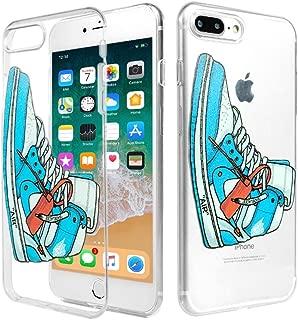 Retro Sneakerhead Phone Art Case for 5.5