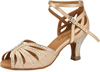 Best rhinestone dance shoes Reviews