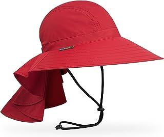 Sunday Afternoons SUNDANCER HAT Adult-Unisex, Cardinal, One Size