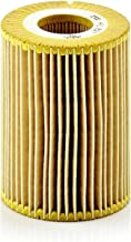Mann-Filter HU 821 X Metal-Free Oil Filter (Pack of 3)