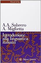 Scaricare Libri Introduzione alla linguistica italiana PDF