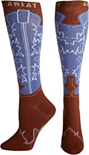Best ariat knee high western boots Reviews