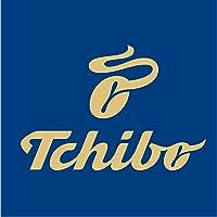 Tchibo Espressotassen 2er Set mit Untertassen - Barista
