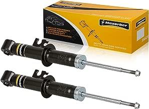 Maxorber Rear Set Shocks Struts Compatible with Mini Cooper 2002 2003 2004 2005 2006 341924 71112