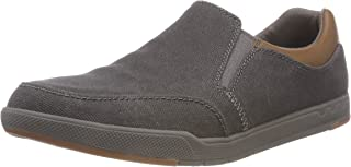 Clarks Step Isle, Men's Slip On Shoes