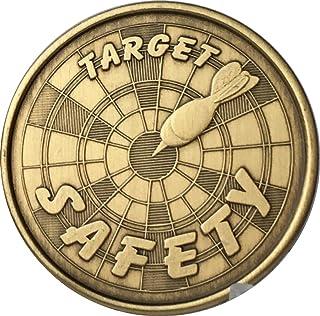 Target Safety TEAM 青铜大*章挑战令牌一起实现更多